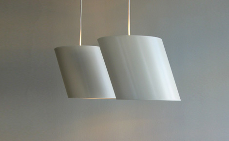 Italic lamp
