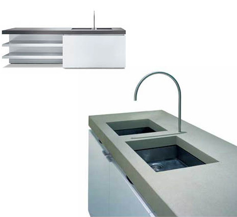 John Pawson Kitchen System