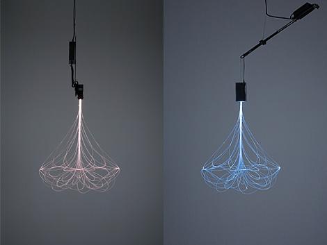Kurage lamp