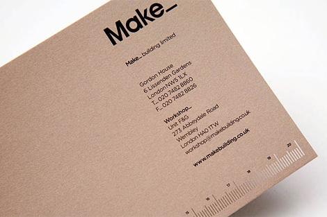 Make building