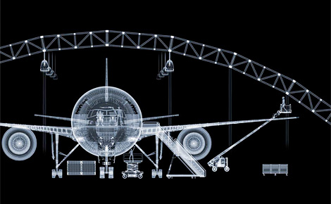 Nick Veasey | X-ray photographer
