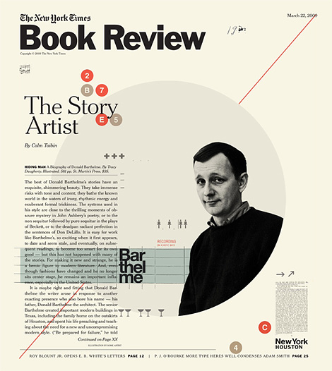 Cristiana Couceiro: New York Times book review