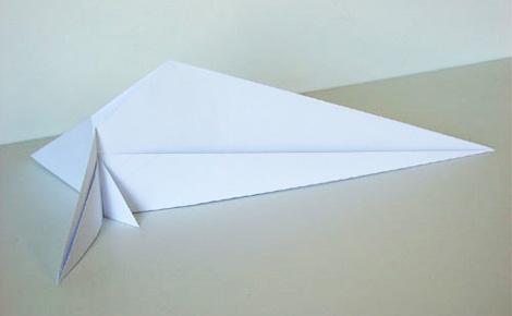 Origami internet usage statistics