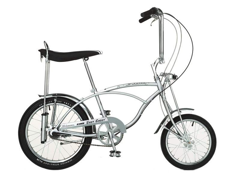Schwinn Grey Ghost