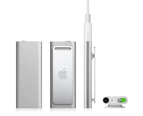 4GB iPod Shuffle