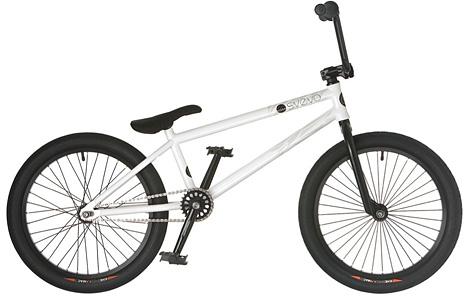 Svevo BMX