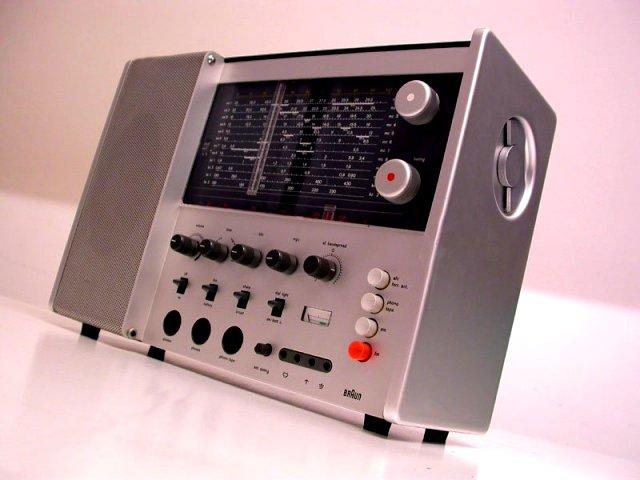 Braun T1000