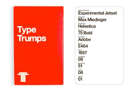 Type Trumps