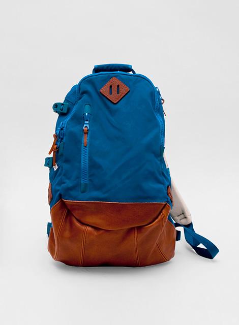 Visvim Laminaria 20L backpack