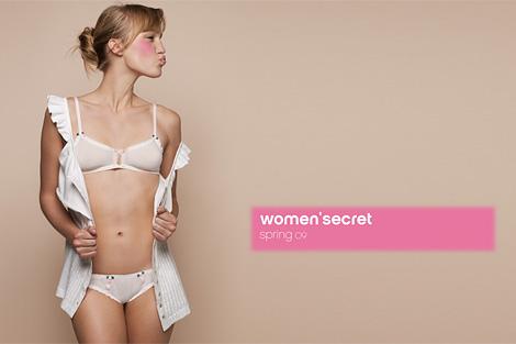Women's Secret Spring 09