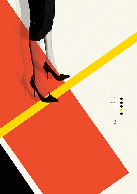 Cristiana Couceiro: Varoom Magazine