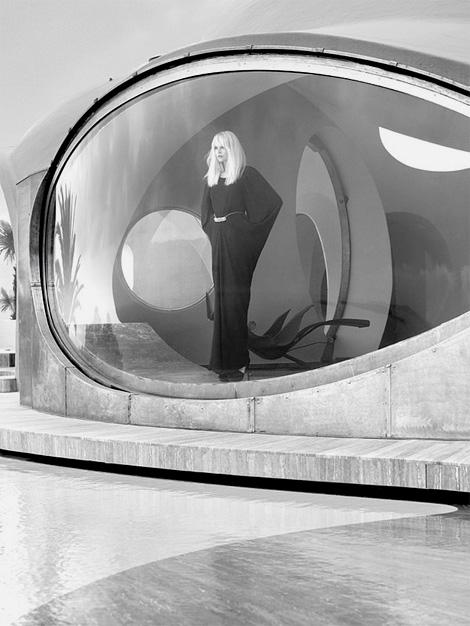Pierre Cardin x Paul&Jo Figaro