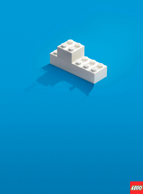 Lego Imagine