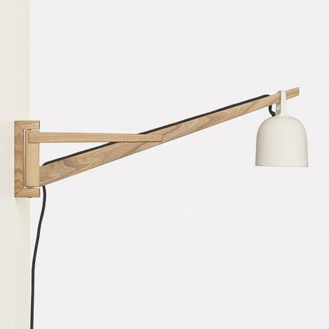 Orla wall lamp