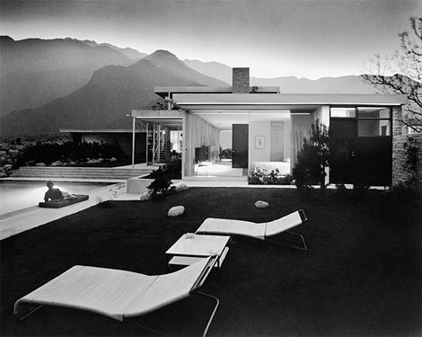 Neutra: Lovell Health House