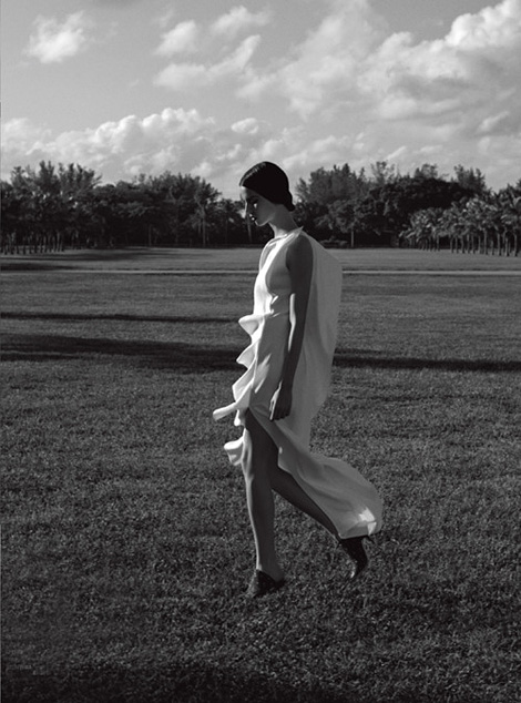 Francesco Carrozzini: Vogue Italia