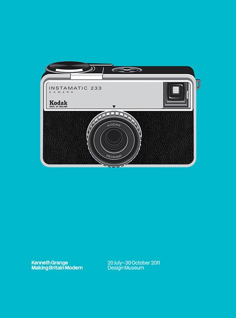 Kenneth Grange: Making Britain Modern